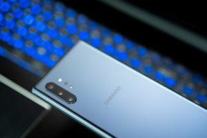 Telefoonhoesje Samsung