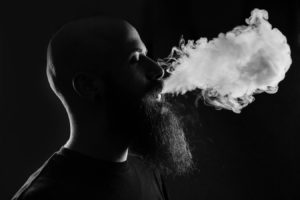 e-smoker winkel