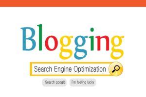 seo en bloggen