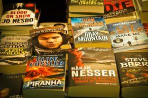 Goede boeken