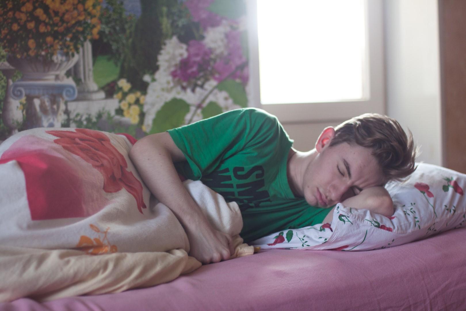 Sensolife beter slapen
