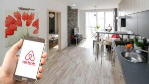 Woning verhuren Airbnb