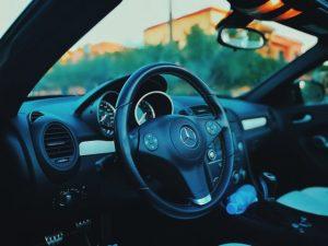 auto professioneel reinigen