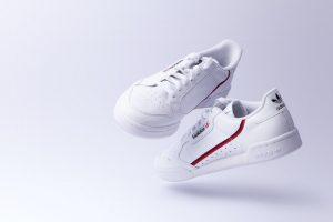 sneakers schoonmaak set